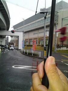 竜泉寺交差点